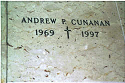Andrew Phillip Cunanan
