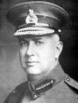 Arthur William Currie