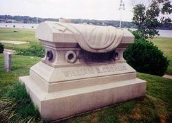 William Barker Cushing