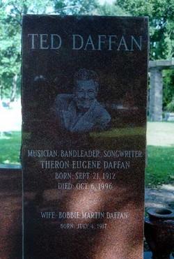 Ted Daffan