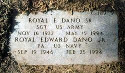 Royal E. Dano