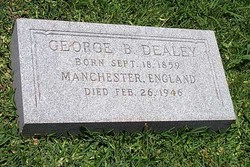 George Bannerman Dealey