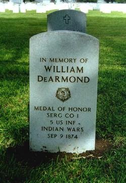 William DeArmond