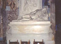 Prince Louis Charles de Bourbon-Orleans
