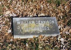 William Dennison, Jr