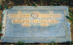 Ralph DePalma