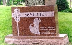 Callum L. de Vellier