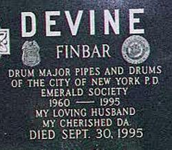Finbar Devine