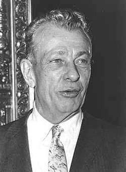 Everett M. Dirksen