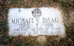Michael Vincent DiSalle