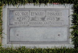 George E. Diskant