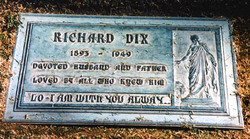 Richard Dix