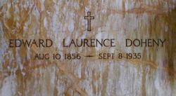 Edward Laurence Doheny, Sr