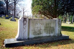 George Washington Donaghey