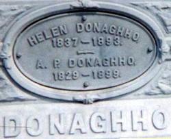 Alexander Polk Donaghho