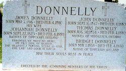 Bridget The Black Donnellys Donnelly