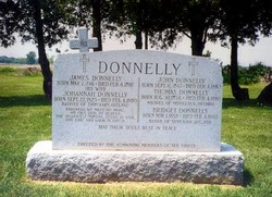 James The Black Donnellys Donnelly