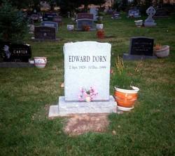 Edward Dorn