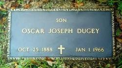Oscar Dugey