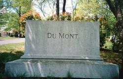 Allen Balcom Du Mont