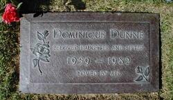 Dominique Ellen Dunne