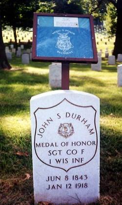 John S. Durham
