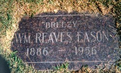 William Reaves Eason