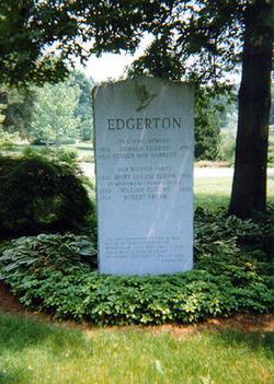Harold E. Doc Edgerton
