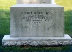 Merritt Austin Edson