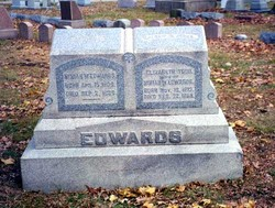 Ninian Wirt Edwards