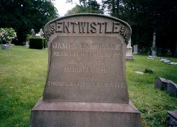 James Entwistle