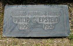 Philip G. Epstein