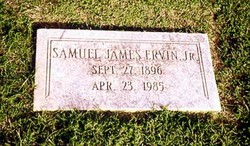 Sam James Ervin, Jr