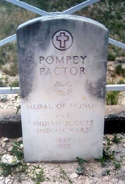 Pompey Factor