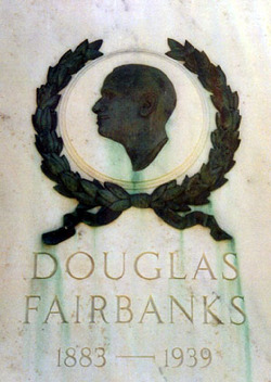 Douglas Fairbanks, Sr