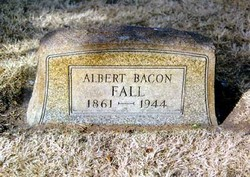 Albert Bacon Fall