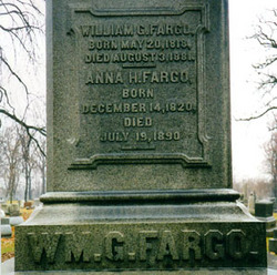 William Fargo