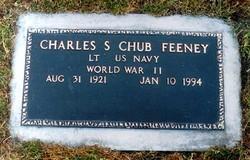Charles S. Chub Feeney