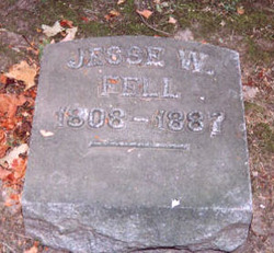 Jesse Weldon Fell