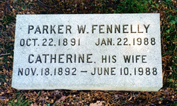 Parker W. Fennelly