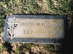 Antonio Manuel Fernandez