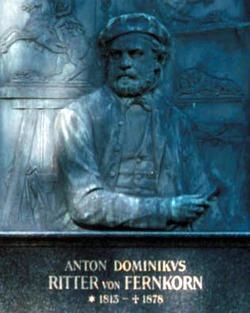 Anton Dominik Fernkorn