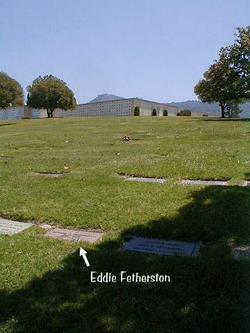 Eddie Fetherston