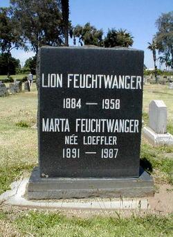 Lion Feuchtwanger