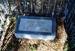 John King Fisher
