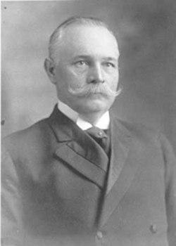 Duncan Upshaw Fletcher
