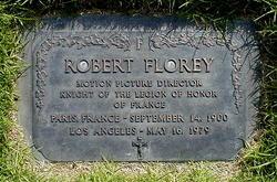 Robert Florey