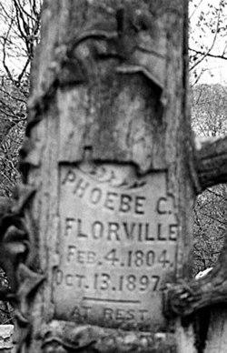 Phoebe C. <i>Rountree</i> Florville