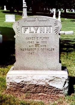 James E. Flynn