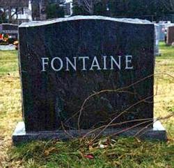 Frankie Fontaine